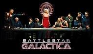 Battlestar Galactica'da felsefenin rolü