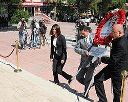 Soma'da 19 Mayıs'ta Hüzün Vardı