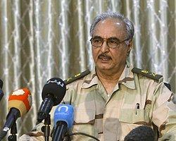 Libya'da Kaos ve Darbe Teşebbüsü