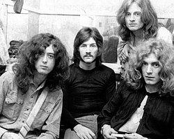Led Zeppelin'e İntihal Suçlaması
