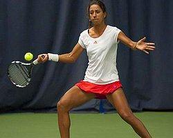 Çağla Roland Garros Yolunda