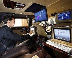 Bentley-Apple İşbirliği