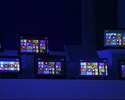 Çin, Windows 8'i Yasakladı