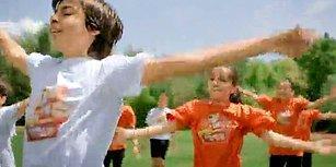 Spor Yapmanın Ne Kadar Eğlenceli Bir Şey Olduğunu Biliyor Musun?