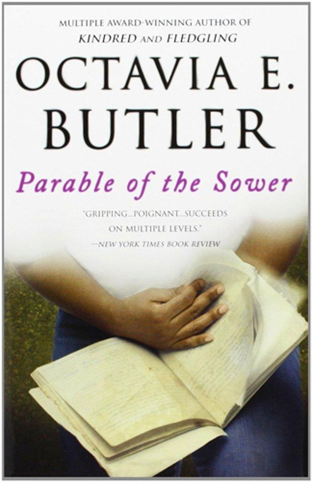 9. Parable of the Sower - Octavia E. Butler