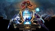 LoL 2014 Türkiye Büyük Finali'nin Biletleri Satışa Çıktı