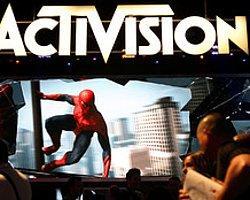 Vivendi, Activision'daki Hisselerinin Yarısını Satıyor