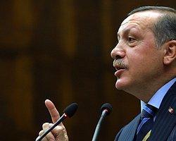'Tayyip Erdoğan Kaza ve Kadere İman Eder'