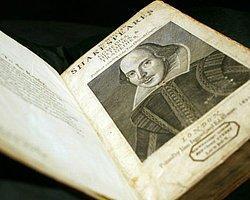 Farklı Disiplinlerde Shakespeare Tartışılacak