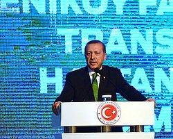 Erdoğan: 'Sokaklar Hareketlendirilmeye Çalışılıyor'