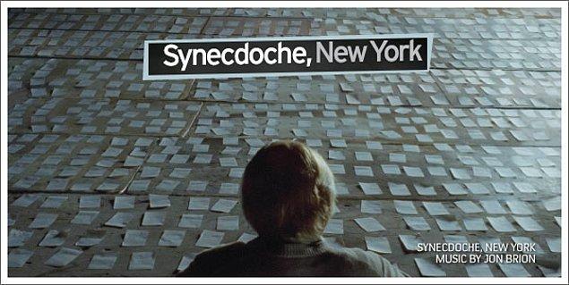 11. Synecdoche, New York (2008) / Yön.: Charlie Kaufman