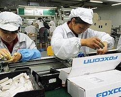 Foxconn'da Dev Rüşvet Skandalı