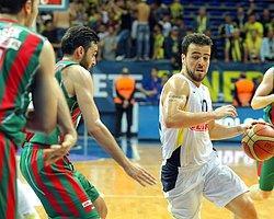 Fenerbahçe İlk Adımı Attı