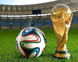Dünya Kupası'nı Telefonundan Takip Et