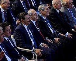 TOBB ve Kılıçdaroğlu'nun Protokol Gerilimi