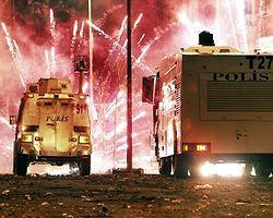 İstanbul Emniyeti: 'Hukuksuz Hiç Bir Eyleme Müsaade Edilmeyecektir'