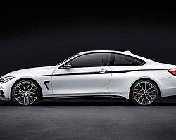 BMW 4 Serisi Coupe Ortaya Çıktı
