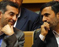 İran'da Yolsuzluk İdamı!