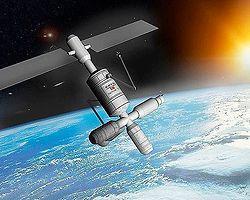 İlk Yerli Uydunun Mimarları Belli Oldu