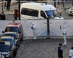 Belçika'da Yahudi Müzesine Silahlı Saldırı: 3 Ölü, 1 Yaralı