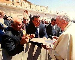 Kürtlerden Papa'ya Mektup!