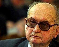 Polonya Komünist Partisi'nin Son Lideri Hayatını Kaybetti