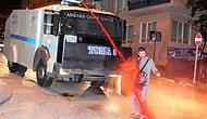 2013 Türkiye Direnişi'nin İkinci 6 günü...
