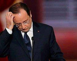 Hollande ve Merkel Oy Kaybetti