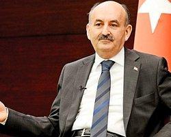 Sağlık Bakanı Gezi Bilançosunu Açıkladı