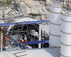 Soma Kömürleri A.Ş'nin Atabacası Ocağının Faaliyetleri Durduruldu