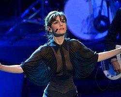 Emma Shaplin İstanbul'da Konser Verdi