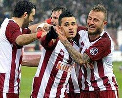 Trabzon, Serdar Gürler'le Prensipte Anlaştı