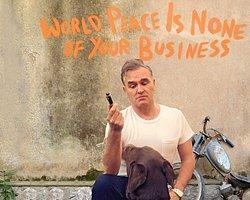 Morrissey Sınavlara Konu Oldu