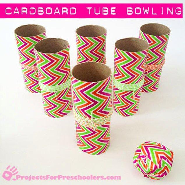 7. Bowling Oyunu