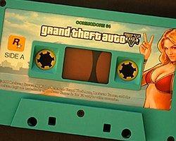 Grand Theft Auto 5'İ 80'Lerde Oynasaydık