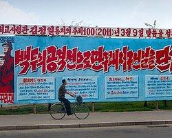 Bilinmeyene Yolculuk:Kuzey Kore