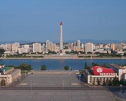 Air Koryo'yla Beycing-Pyongyang