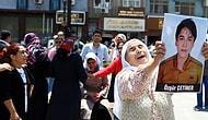 Diyarbakır'da Anne Eylemi: 'Çocuğumu İstiyorum'