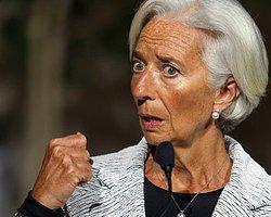 IMF: Kapitalizm Değişmeli