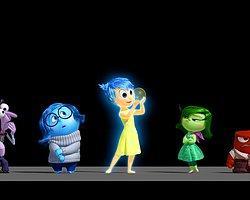 Pixar'dan Haberler Var