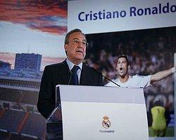 """""""Real Madrid Bu Yaz Yıldız Transfer Etmeyebilir"""""""