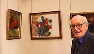 Ressam Adnan Varınca Hayatını Kaybetti