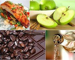 Açlığınızı bastırmanıza yardımcı olacak 11 sağlıklı besin