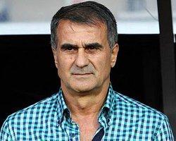 Şenol Güneş'ten Bursaspor Açıklaması