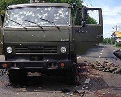 Ukrayna'daki Biri Türk Dört Gözlemciden Haber Yok