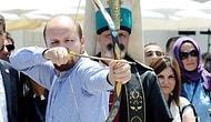 Bilal Erdoğan'ın Okçuluk Deneyimi