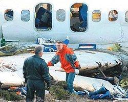 Atlasjet'e 'Kasıtlı Öldürme' Davası
