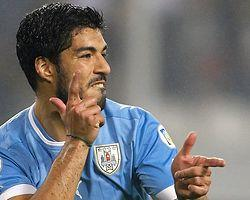 Luis Suarez'den İngiltere Milli Takımı'na İlginç Mesaj