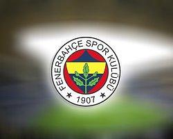 Fenerbahçe'den Suç Duyurusu!