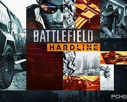 Battlefield Hardline Duyuruldu
